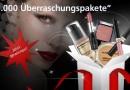 Gewinne eins von 1000 Beautypaketen