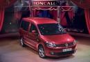 Gewinne eine Reise mit dem Caddy Roncalli Edition