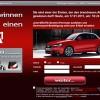 Audi A1 Gewinnspiel