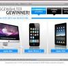 iMac iPhone iPad Gewinnspiel