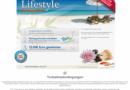 Lifestyle Umfrage Gewinnspiel