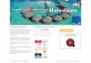 Malediven Gewinnspiel