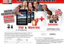 iPad-Gewinnspiel von Bild.de
