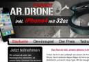 Parrot AR.DRONE Gewinnspiel