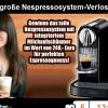 Die große Nespressosystem Verlosung