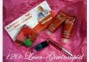 Gewinne ein Beauty-Set für Augen, Lippen und Nägel