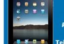 Gewinne ein brandneues iPad 2