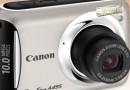 Gewinne eine Canon PowerShot-Digitalkamera