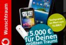 Vodafone Wunschtraum