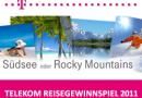 Telekom KEK Reisegewinnspiel