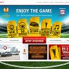 SEAT UEFA Gewinnspiel