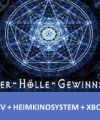Gamer Hölle Gewinnspiel
