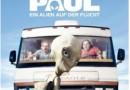 """Drei Fanpakete zu """"Paul – Ein Alien auf der Flucht"""" zu gewinnen"""
