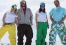 Gewinne bunte Schneeverliebt-T-Shirts und Beanies