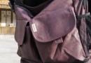 Gewinne eine Willvin Wickeltasche