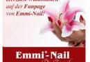Gewinne einen von 5 tollen Gutscheinen von Emmi-Nail