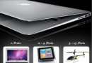 Gewinne eine Apple MacBook Air und andere tolle Preise