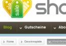 Gewinne Shopping-Gutscheine für Strauss Innovation