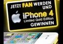 Gewinne ein Apple iPad 2 oder Fanpakete
