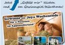 Gewinne ein Hotelwochende in den Schweizer Bergen