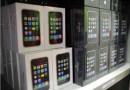 Gewinne eins von fünf iPhone 3G